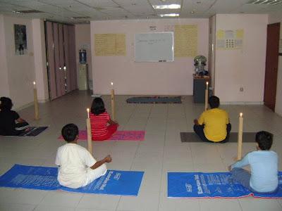 yoga yoga for children