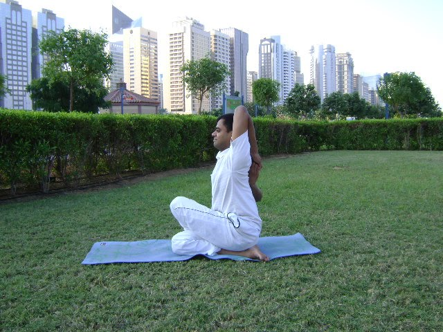 Pranayam For Gastritis