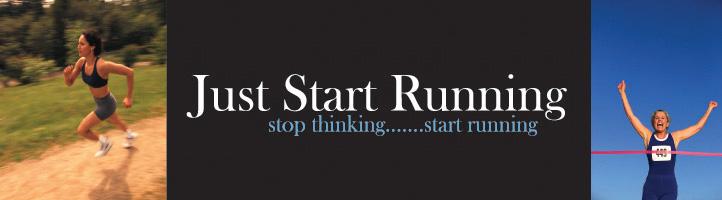 Just Start Running