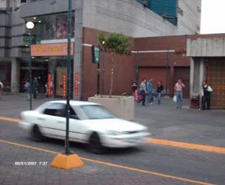 Imagen del Boulevard
