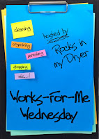 Works for me Wednesday #3 – Morning schedule