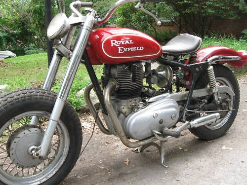Craigslist Indianapolis Free Stuff >> RoyalEnfields.com: Royal Enfield Super Meteor Chief has ...