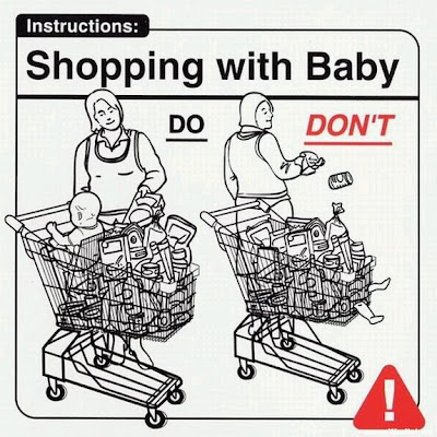 Treasures: Baby Instruction Manual For Dummies