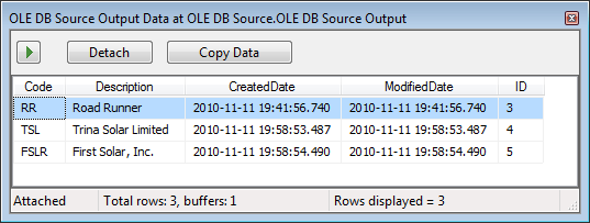 Tips and Tricks for SQL-BI: Incremental Load in SSIS