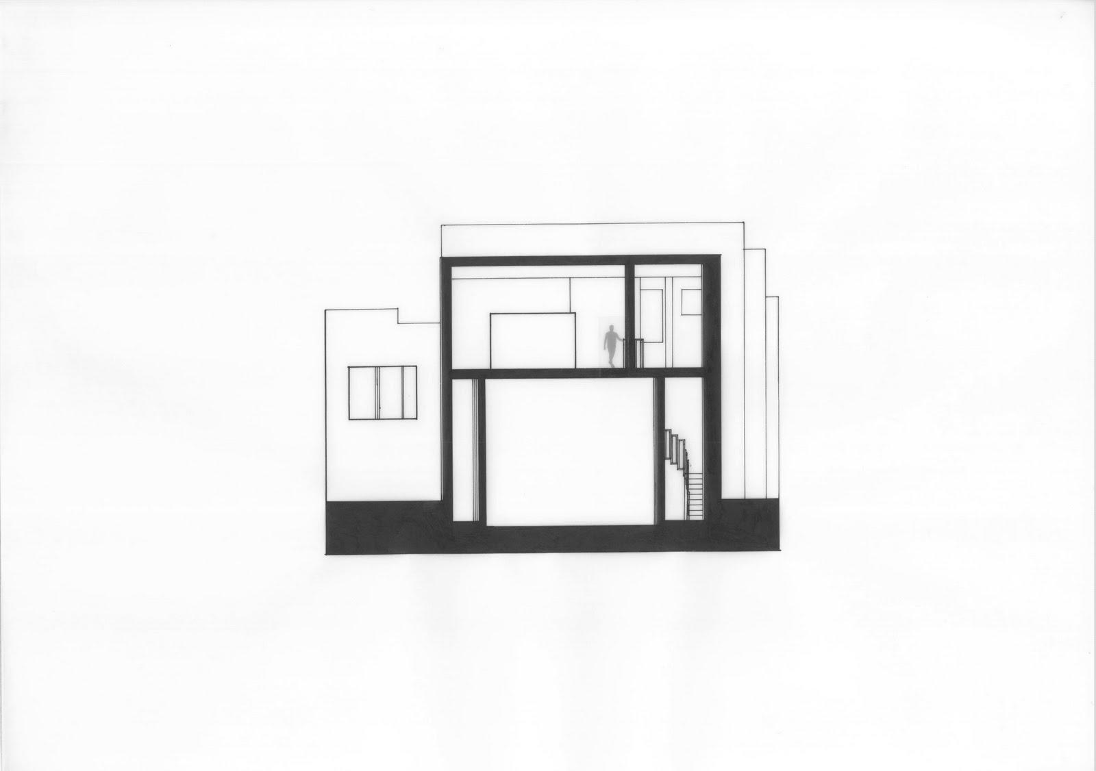 Helen Chan Arch Proj 3 Art Gallery