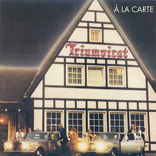 1978-A La Carte
