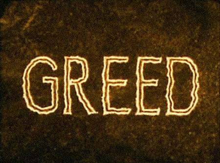 Image result for images of greed