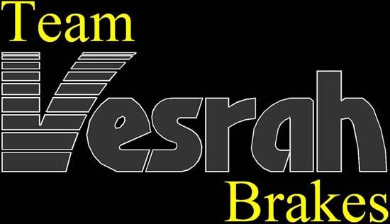 TEAM VESRAH BRAKES