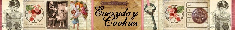 Everyday Cookies