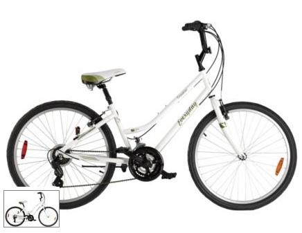 Everyday Traveller Bike Review