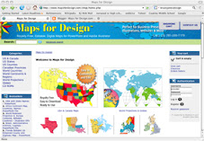 "<a href=""http://www.mapsfordesign.com"">www.MapsforDesign.com</a>"