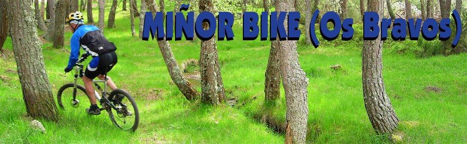 Miñor Bike (Os Bravos)