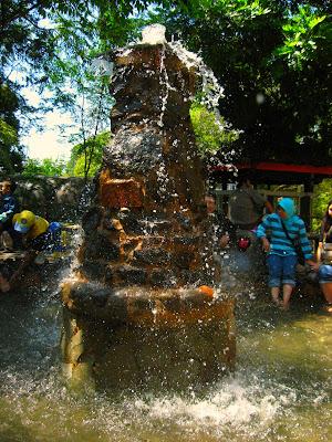 Sari Ater Hot Spring Resort