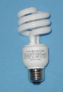 CFC Light Bulb