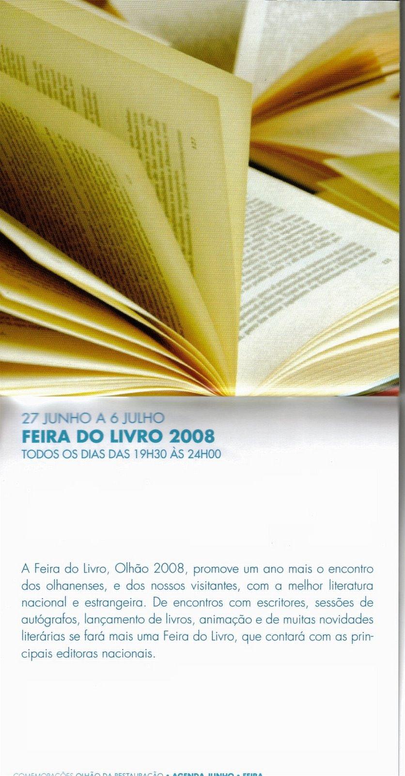 [feira do livro Olhão 2008, clik