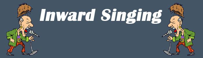 Inward Singing