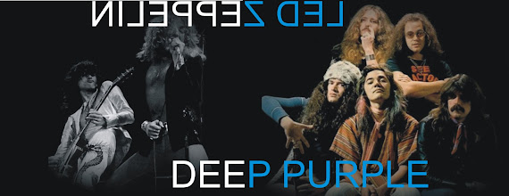 Led Zeppelin & Deep purple