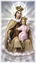 Santa Perawan dari Gunung Karmel