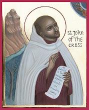 St. Ioanni a Cruce