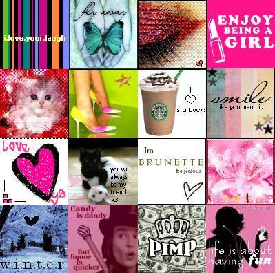 Girly girl quotes and sayings - Girly myspace quotes ...