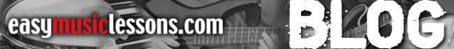Bass Lessons, Guitar Lessons, Drum Lessons, Keyboard Lessons at EasyMusicLessons.com