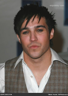 The Idiotech Look Alike Pete Wentz And Carlos Beltran