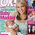Jamie Lynn Spears apresentou sua filha em revista