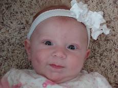 Baby Suzy Grace