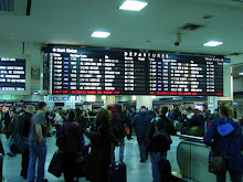 Penn Station NYC