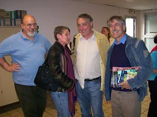 Pour une fois, Alain Lipietz est à droite!