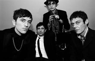 Babyshambles et leur imprévisible leader Pete Doherty vont enflammer Carhaix lors de la première soirée du festival