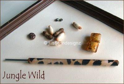 paper bead making