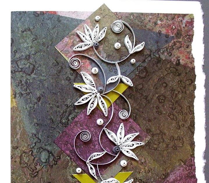 Креативный квиллинг открытки украшения подарки мартин энн, про любовь картинки