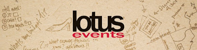 lotus events website logo