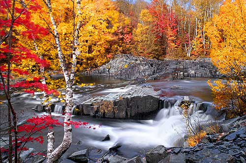 Upstate New York Fall Hd Wallpaper Latest Beautiful Scenes Water Falls