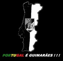 Portugal é Guimaraes