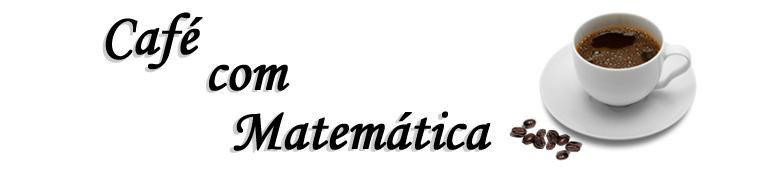 Café Com Matemática