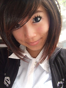Japanese Haircuts Style 2009 Asian Hairstyles For Women