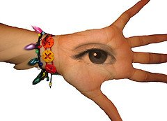 Aprender a mirar con todos los sentidos