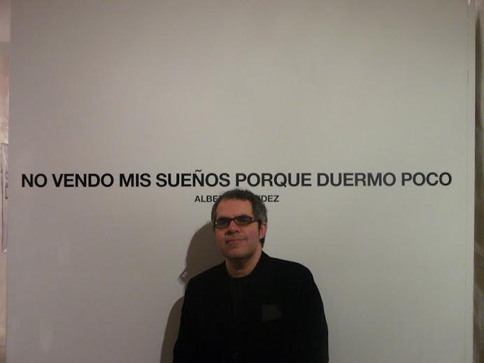 CLASURA ALBERTO MENDEZ