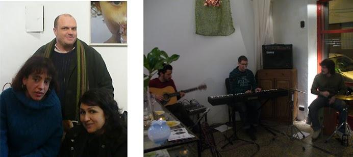 MUSICA Y ARTE EN MERIDION