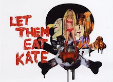 LET THEM EAT KATE