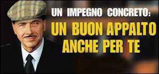 Silvio Berlusconi a capable thief