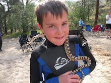 Spencer age 9