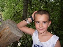 Daniel (D-Man)  age 8