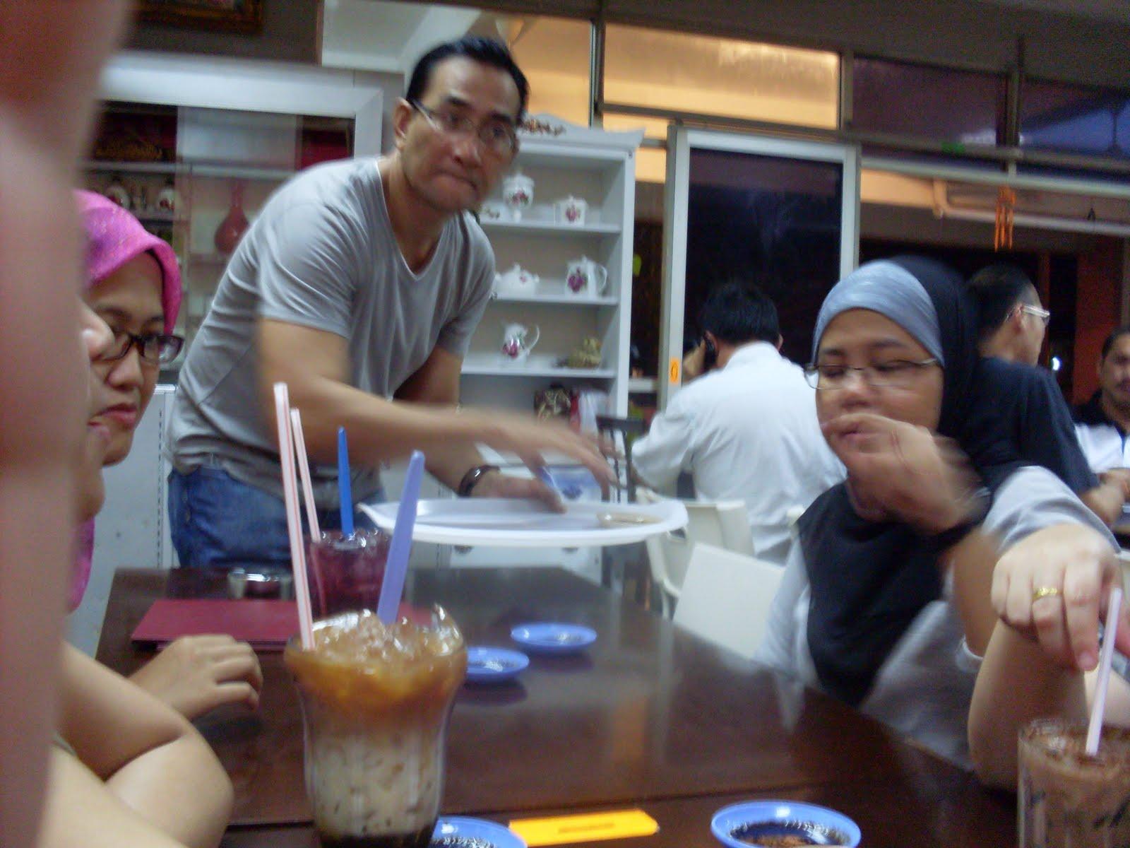 Dapur Sarawak Mahmud Ali Basha Desainrumahid
