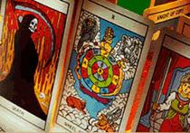 tarot image