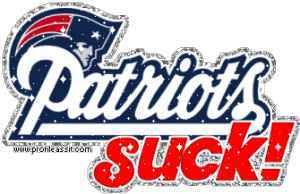 Patriots Suck Images 100