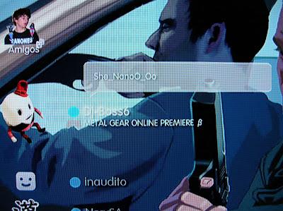 El día que dejé mi PS3 conectada toda la noche