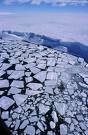 effet de serre glacier